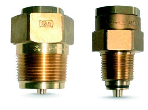 Вентиль отбора сжиженного газа тип G 3/4NPT 3/4 NP с ответными фланцами